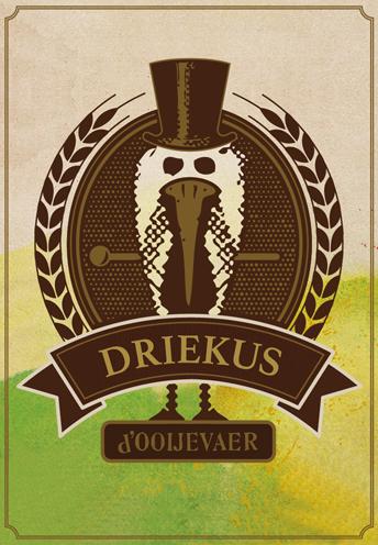 d'Ooijevaer - Driekus